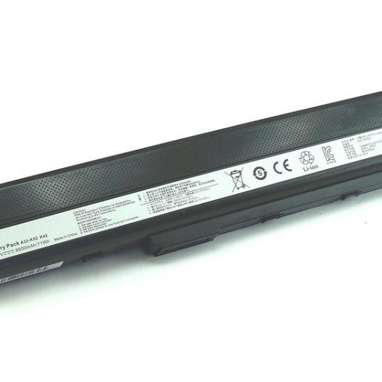 Baterija za Asus K42 | A42-K52