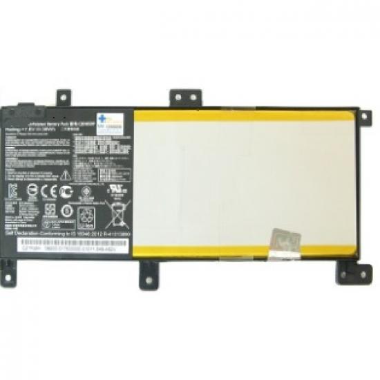 Baterija Asus X556 C21N1509