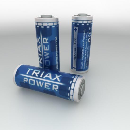 A23 baterija