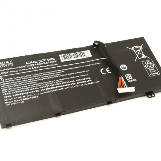baterija laptop acer aspire VN7