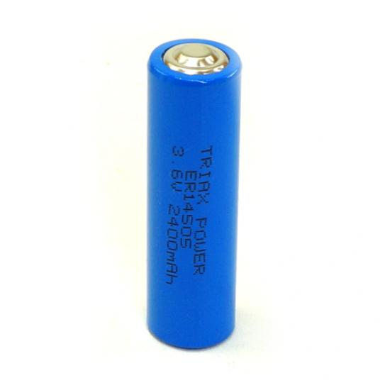 AA 3.6V baterija