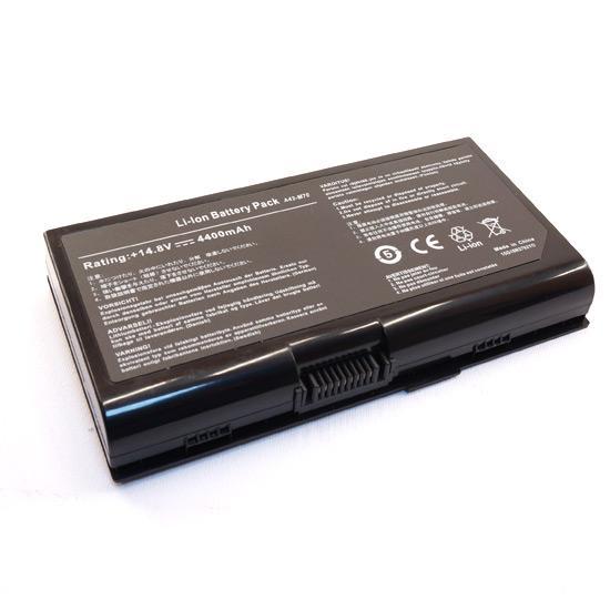 baterija asus g72 | A32-N70