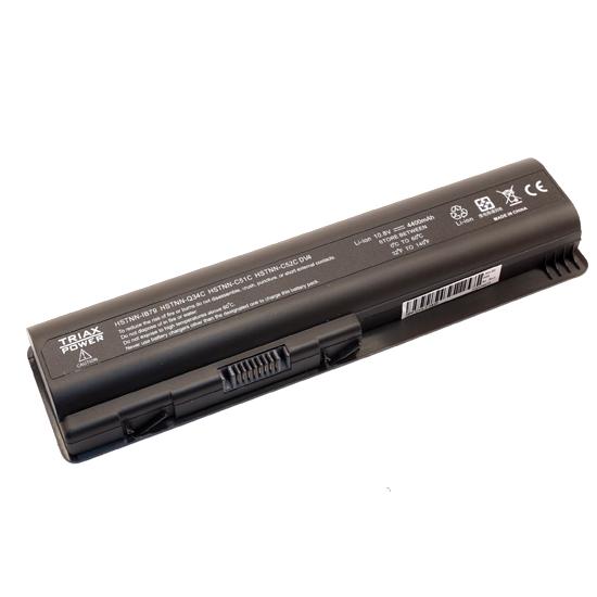 baterija compaq presario CQ60 | HSTNN-IB72