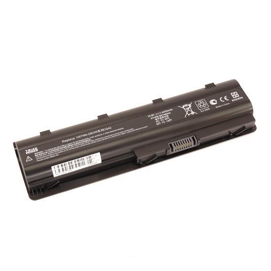 baterija compaq presario cq62 | MU06 baterija