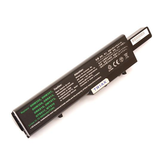 baterija dell studio 1435 | RK818