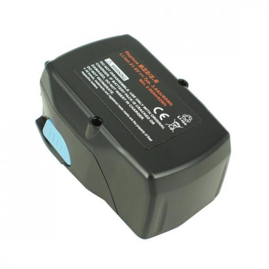 SFC 22-A hilti baterija