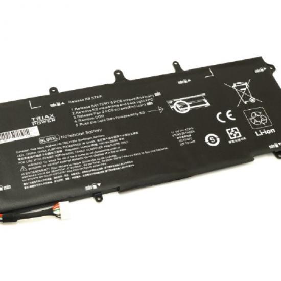 baterija hp EliteBook Folio 1040