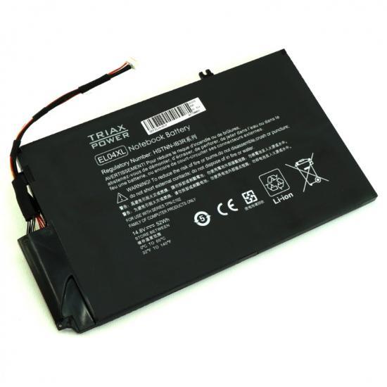 baterija HP Envy 4-1000 TPN-C102