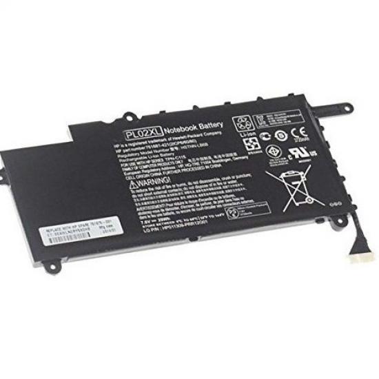 HSTNN-LB6B HP baterija