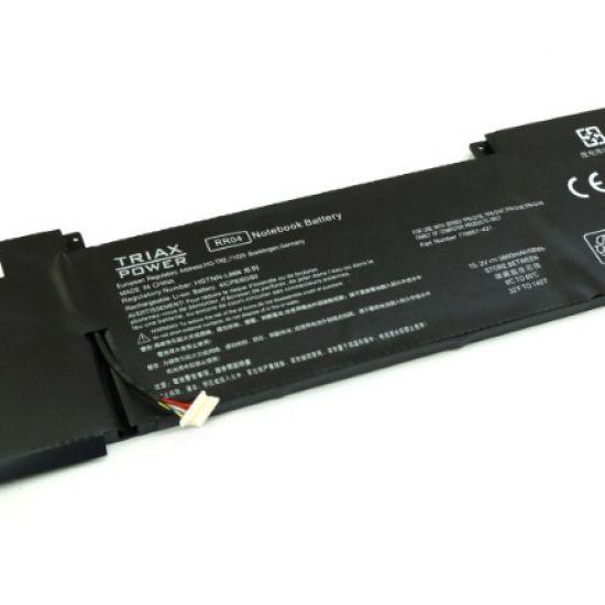 HP Omen 15 baterija