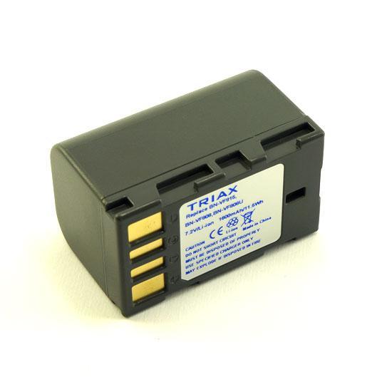 baterija jvc bn-vf815