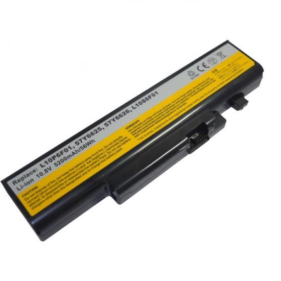 Lenovo IdeaPad Y570 baterija