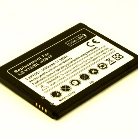 LG V10 baterija