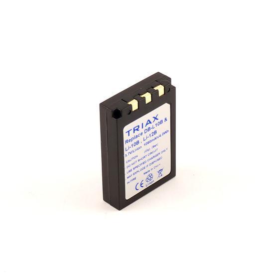 baterija li-10b
