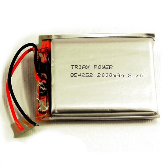 LIPO854252 baterija