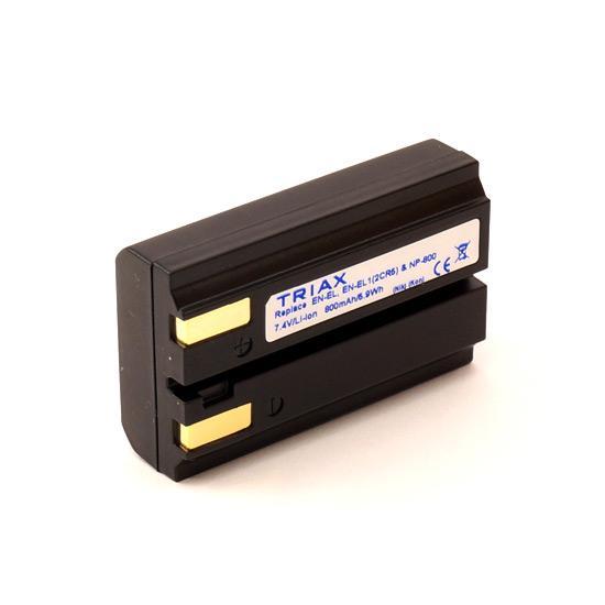 baterija nikon en-el1