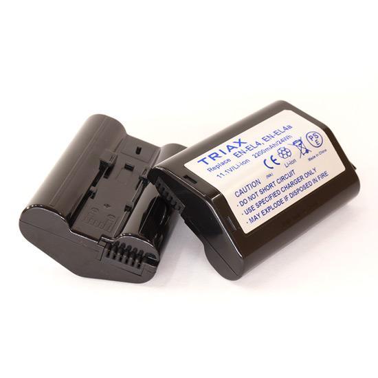 baterija nikon en-el4