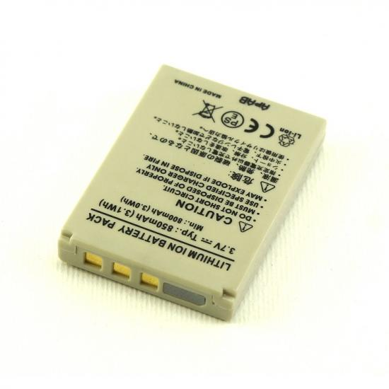 OLYMPUS li-80b baterija