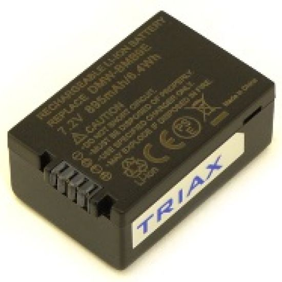 panasonic DMW-BMB9 baterija