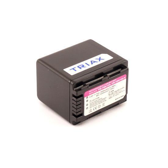 baterija panasonic vw-vbk360