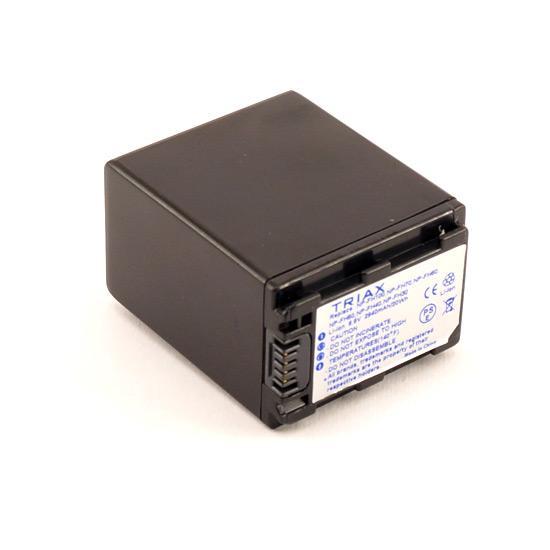 baterija sony np-fh100