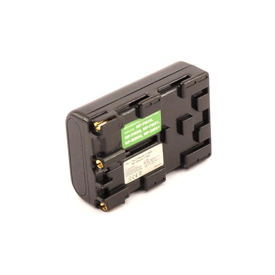 baterija sony np-qm50