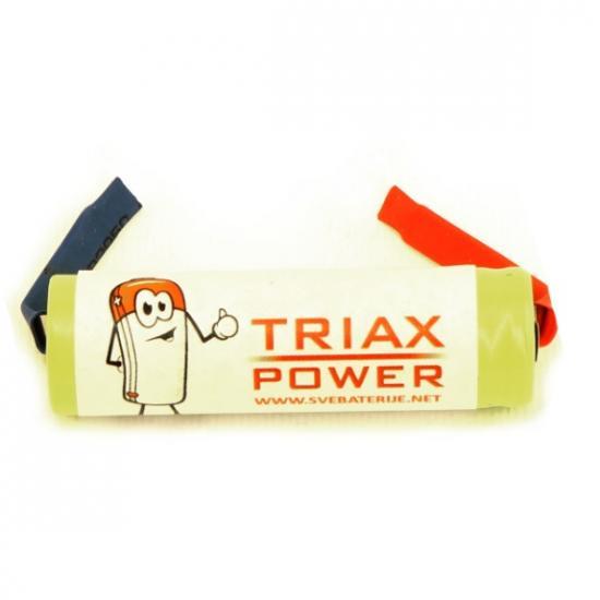 baterija za masinicu za brijanje