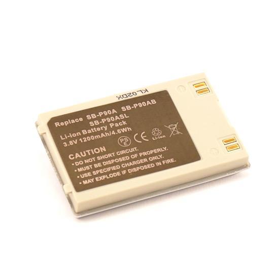 baterija za samsung SB-P90A