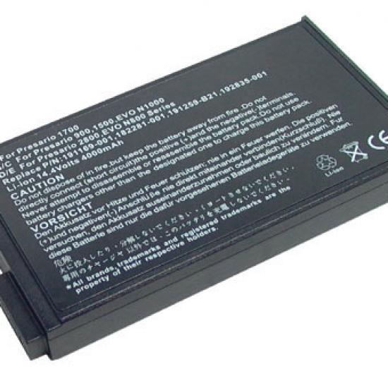 Baterija Compaq Presario 1700 | 280206-001