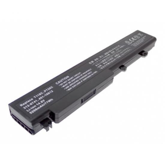 Dell Vostro 1710 baterija | P726C