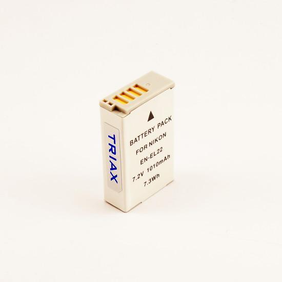 Nikon EN-EL22 baterija