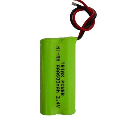 2xAAA baterija