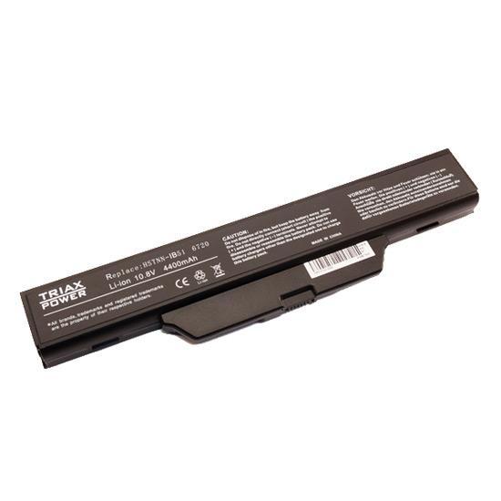hp 6820s baterija | HSTNN-IB52