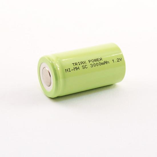 industrijska baterija Ni-MHSC