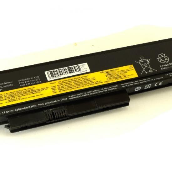 Lenovo X230 baterija