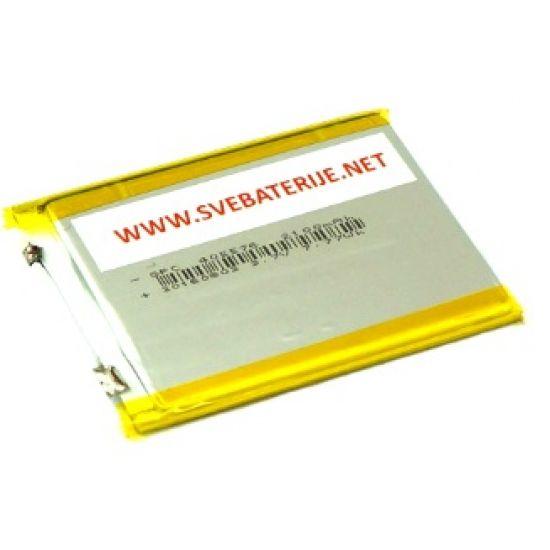 LiPo baterija 2100mAh