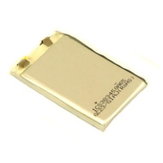 Li-Polymer baterija 650mAh
