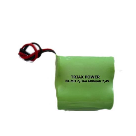 Baterija 2/3 AA