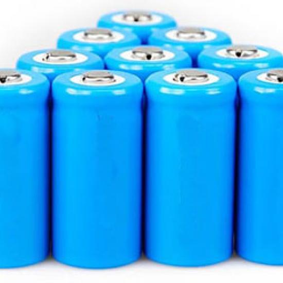 kondicioniranje baterija