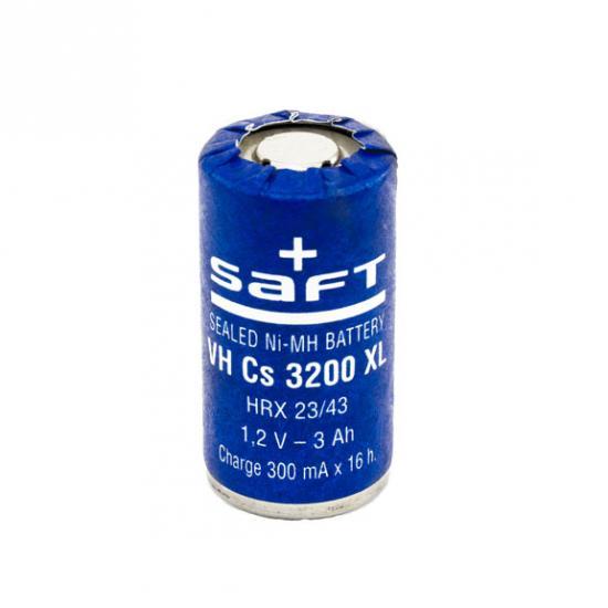 Saft CS3200XL baterija