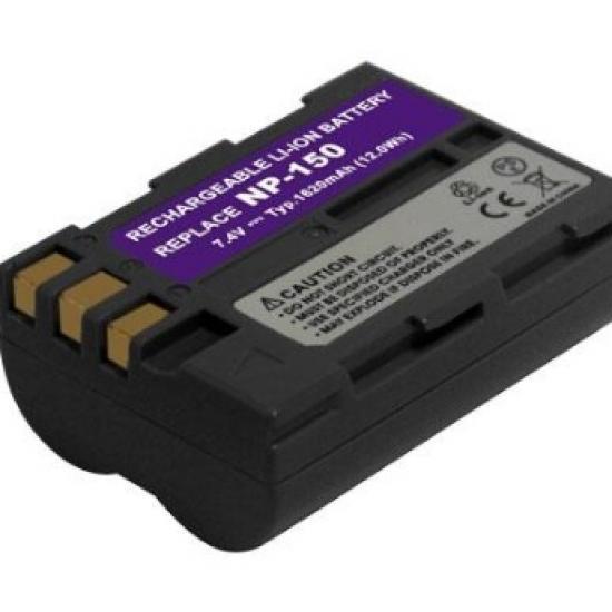 FinePix S5 baterija