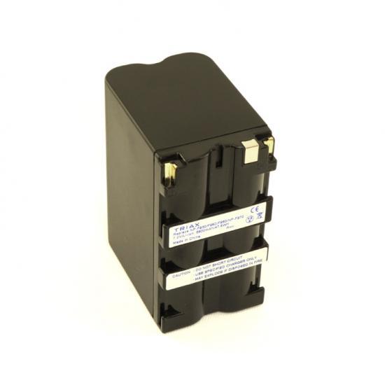 baterija sony np-f970