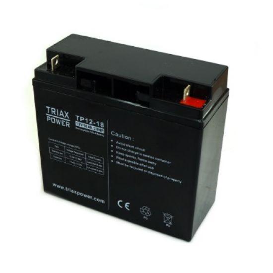 baterija 12v 18ah