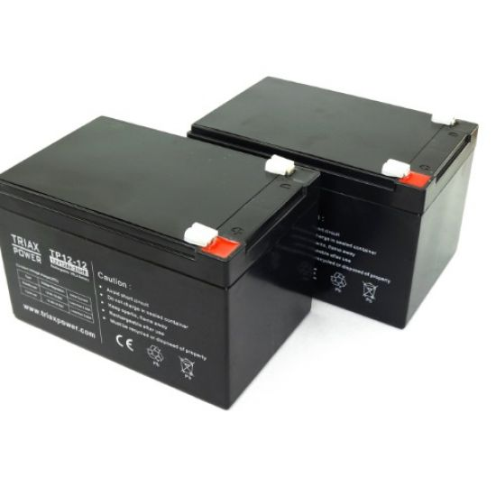 rbc6 baterija