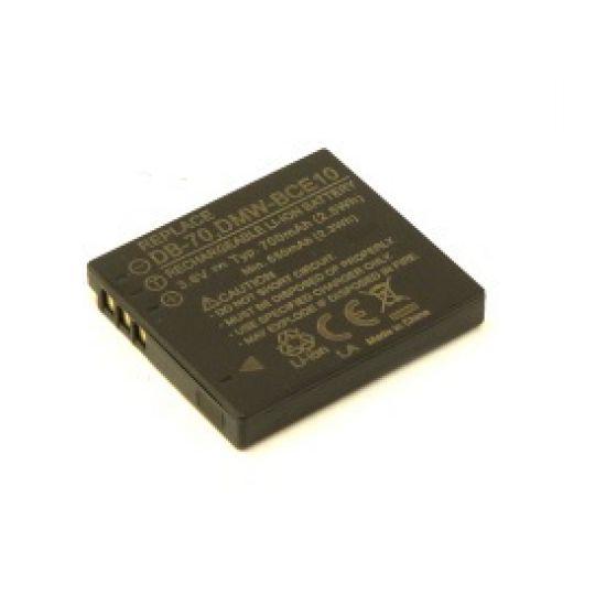 CGA-S008 baterija