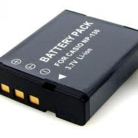 Baterija za Casio NP-130