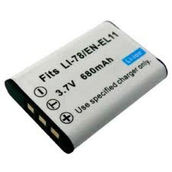 baterija za nikon en-el11
