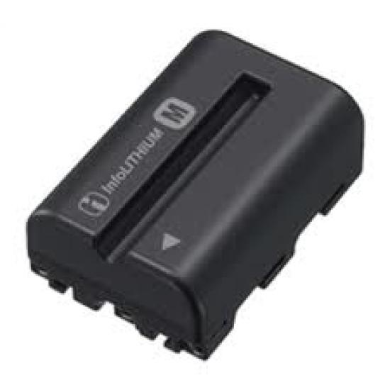baterija sony np-fm500h