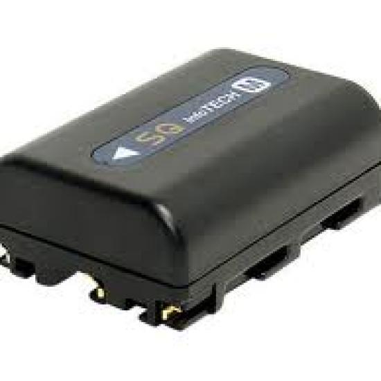 baterija sony np-FM55h