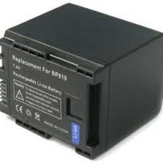 baterija canon bp-819